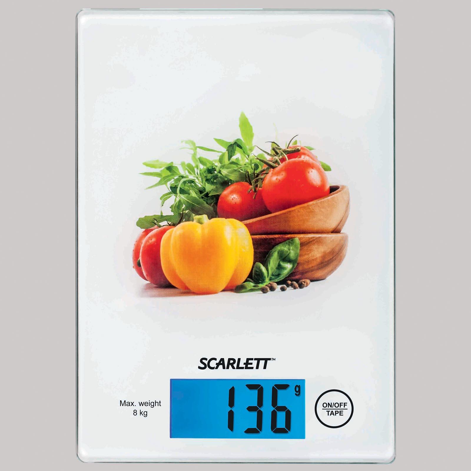 Кухонные весы «Поваренок»