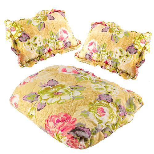 Покрывало «Лето» + 2 подушки