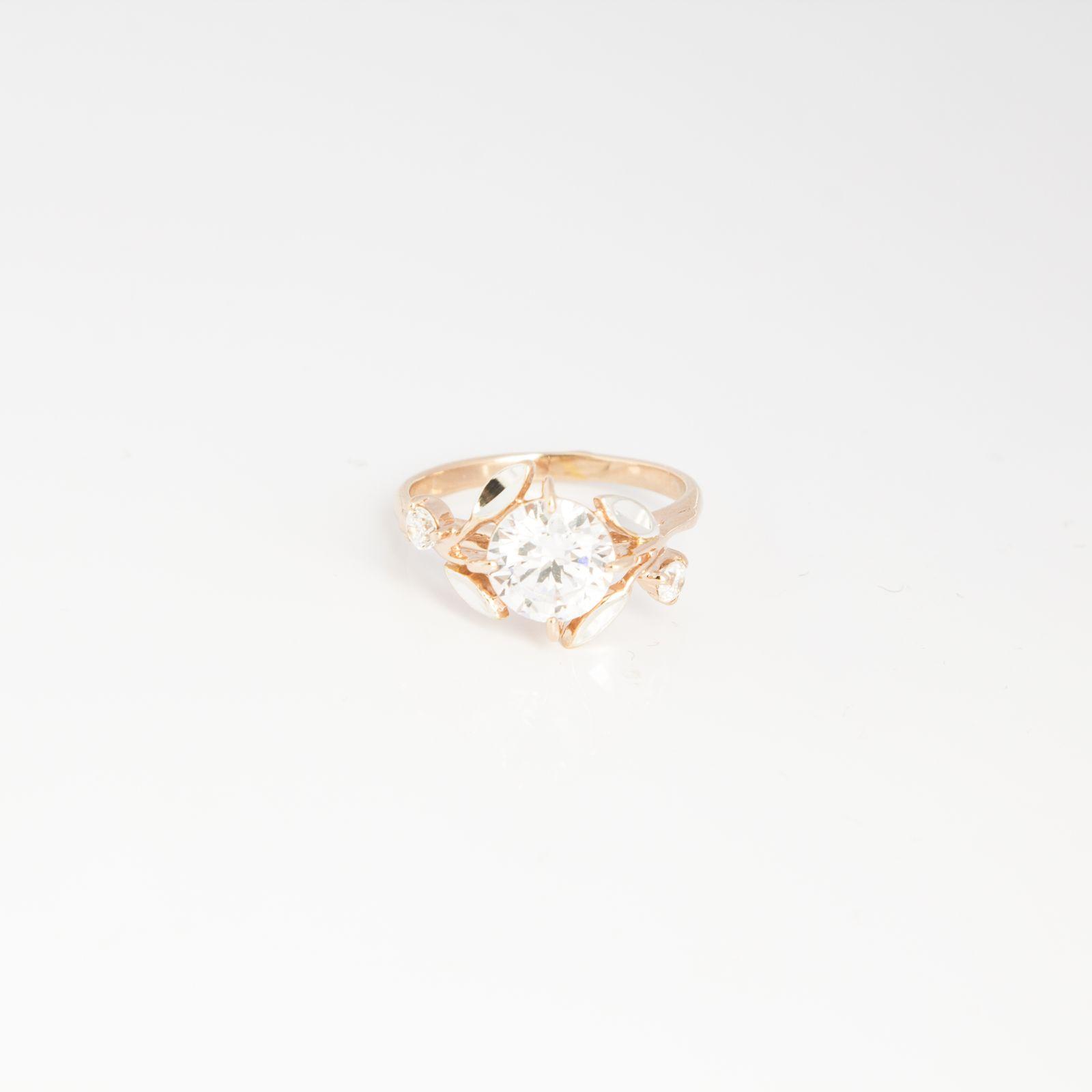 Кольцо «Бриджет»