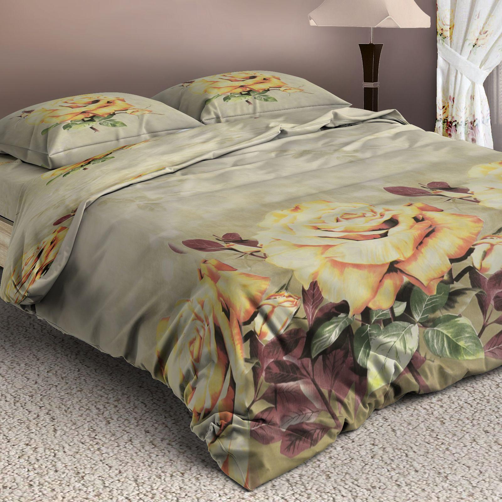 Комплект постельного белья «Селена»