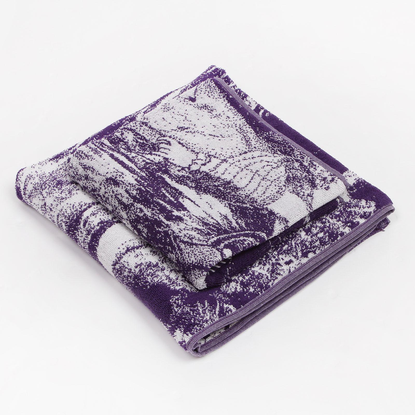 Набор махровых полотенец «Великолепный век»