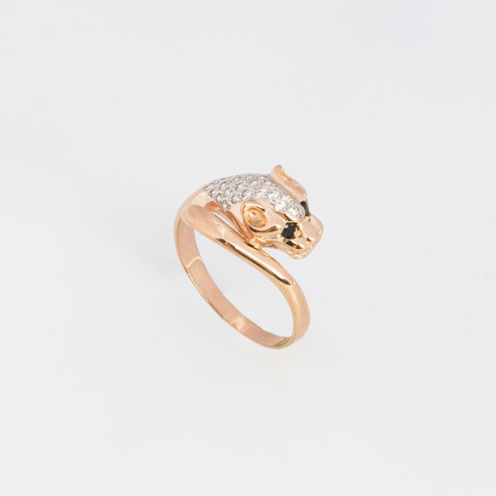 Кольцо «Пантера»