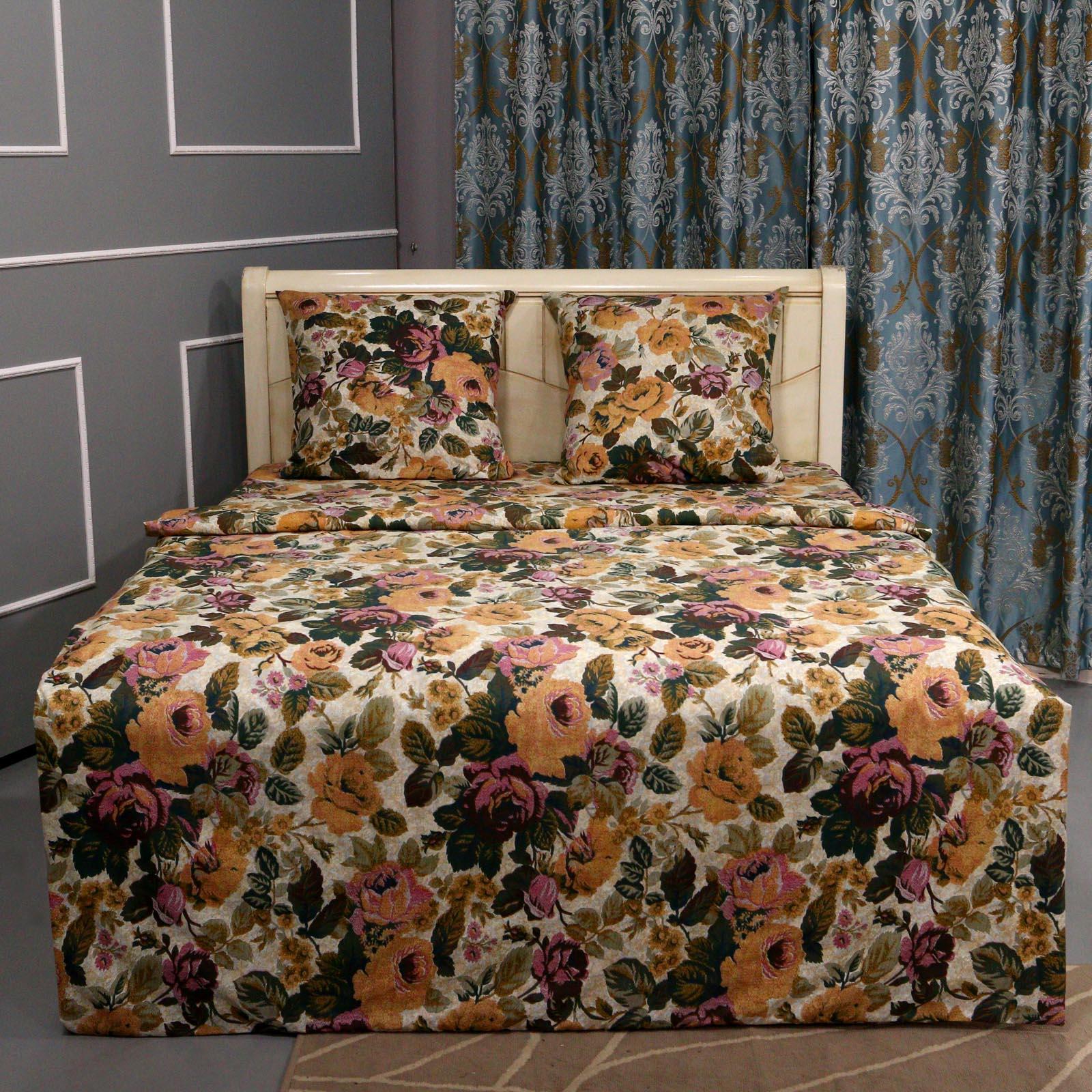 """Комплект постельного белья """"Винтажные розы"""""""
