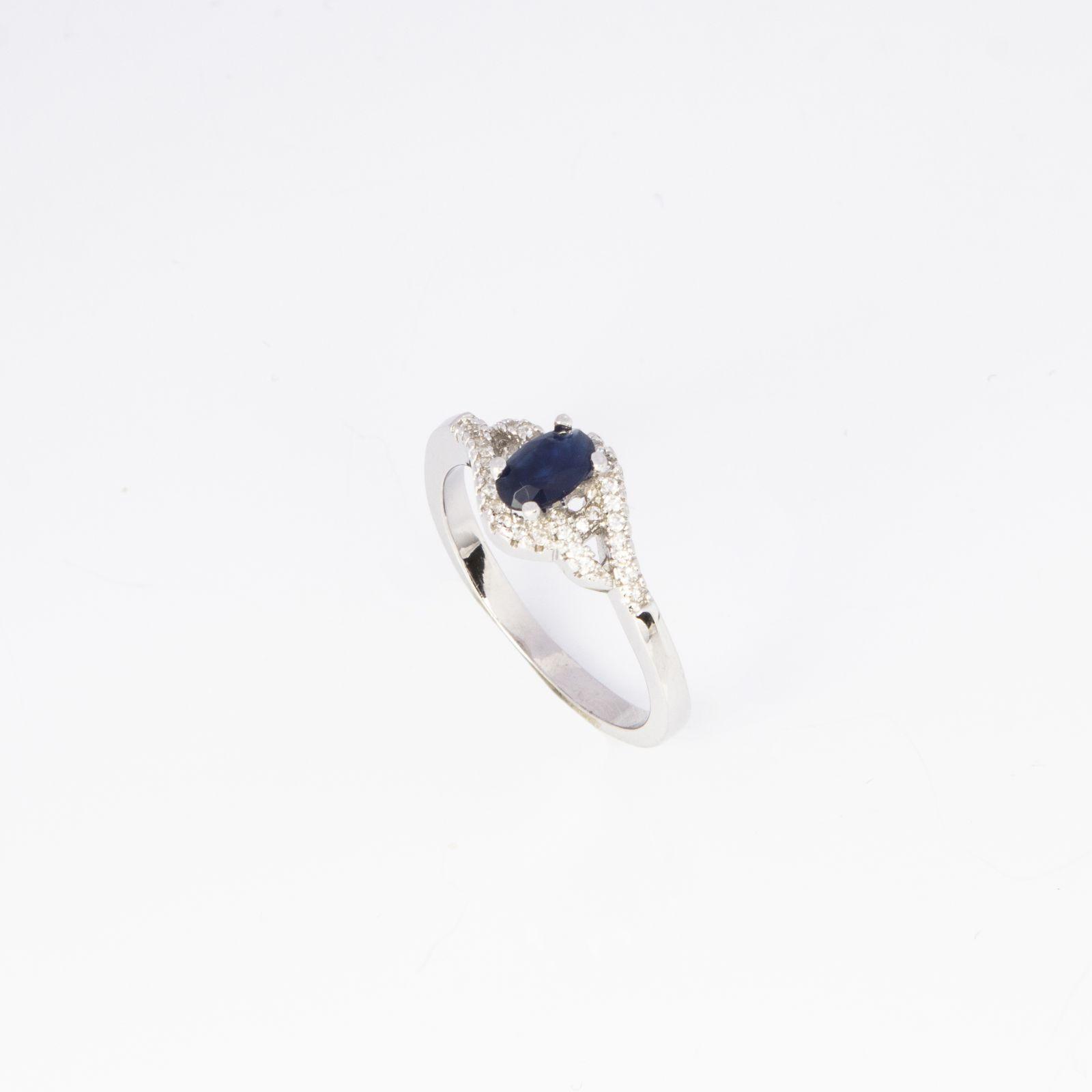 Кольцо «Аннета»