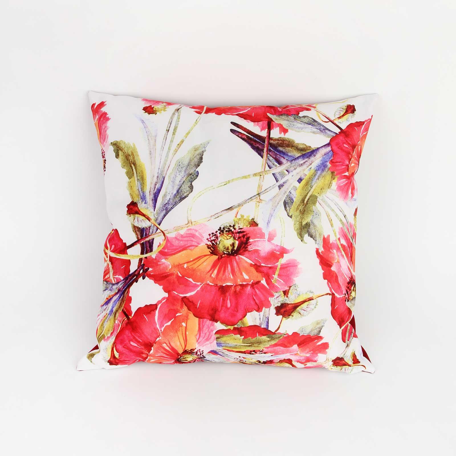 Подушка декоративная «Цветочный аромат»