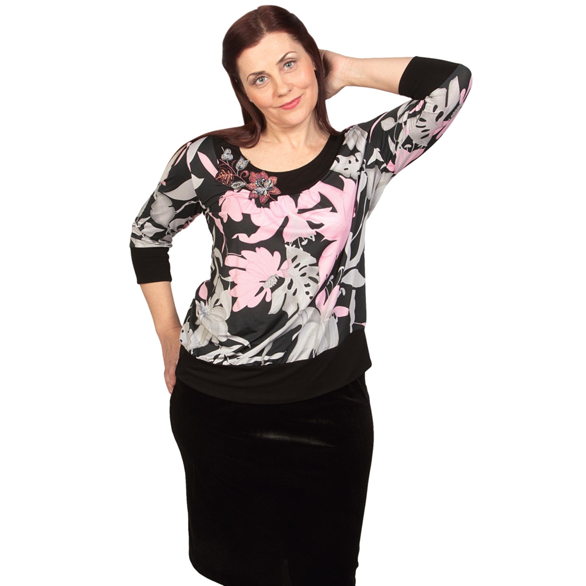 Блуза «Магнолия»