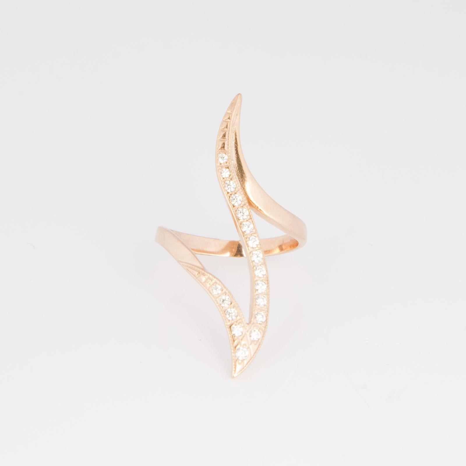 Кольцо «Лорейн»