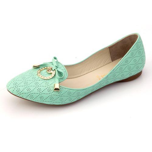Женские туфли «Мартина»