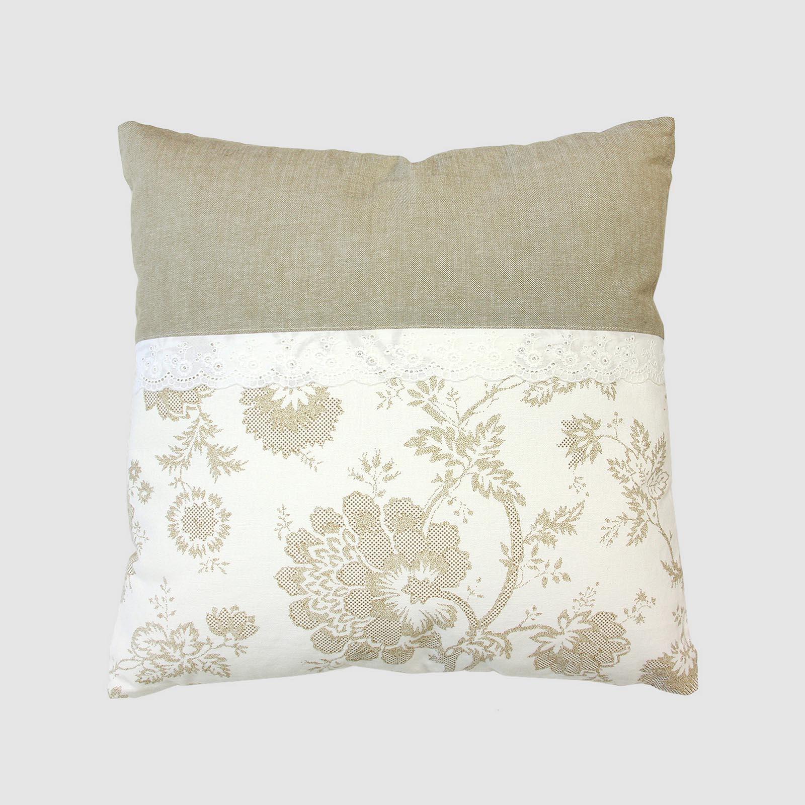 Подушка декоративная «Грация»