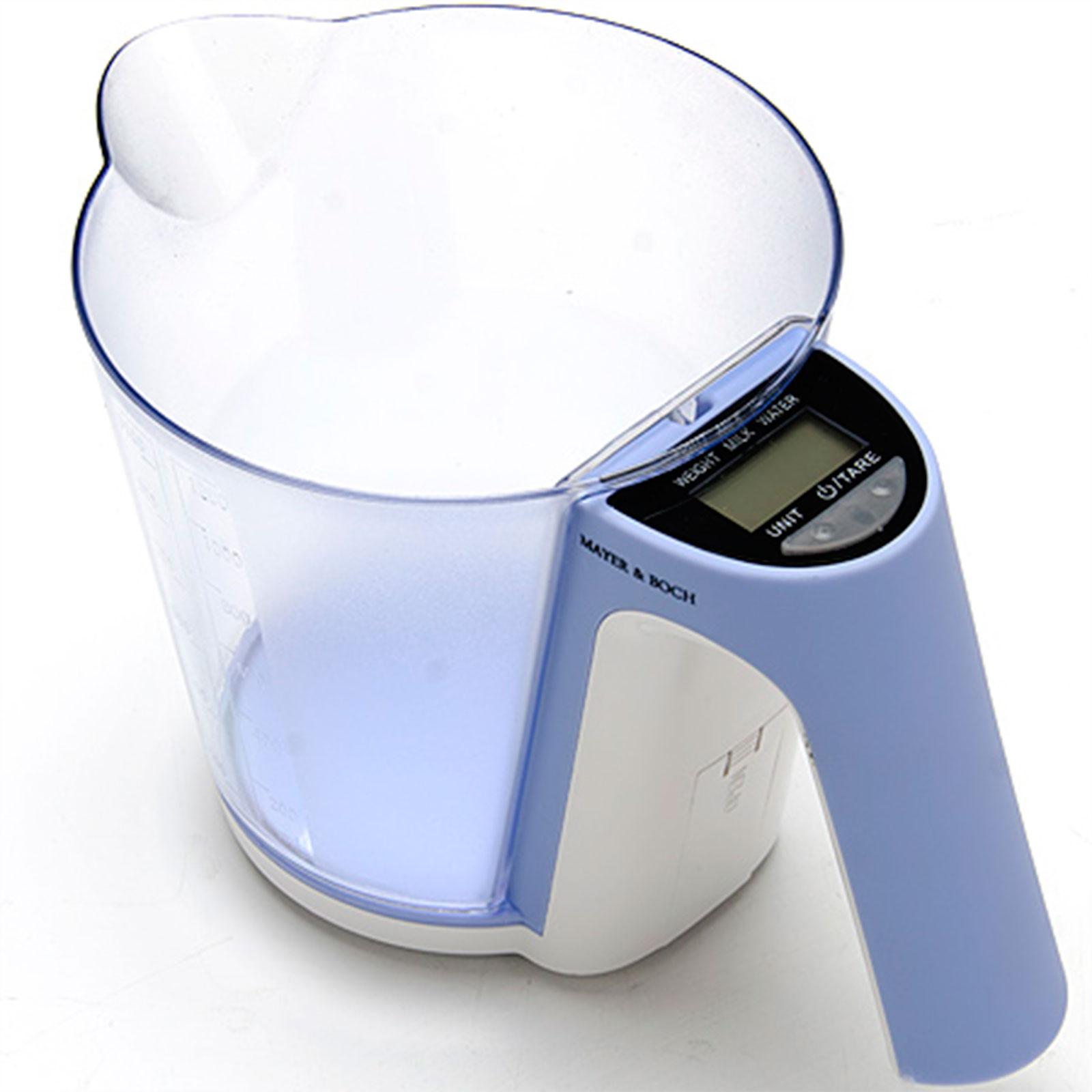 Кухонные весы «Точная мера»