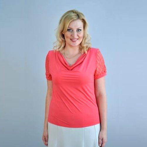 Блуза «Новелла»