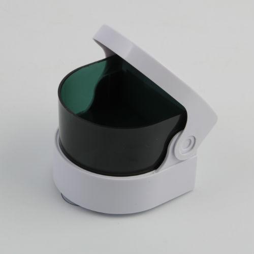 Прибор для ультразвуковой чистки зубных протезов и украшений