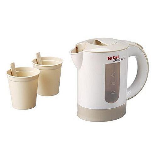 Компактный чайник Tefal KO 120130