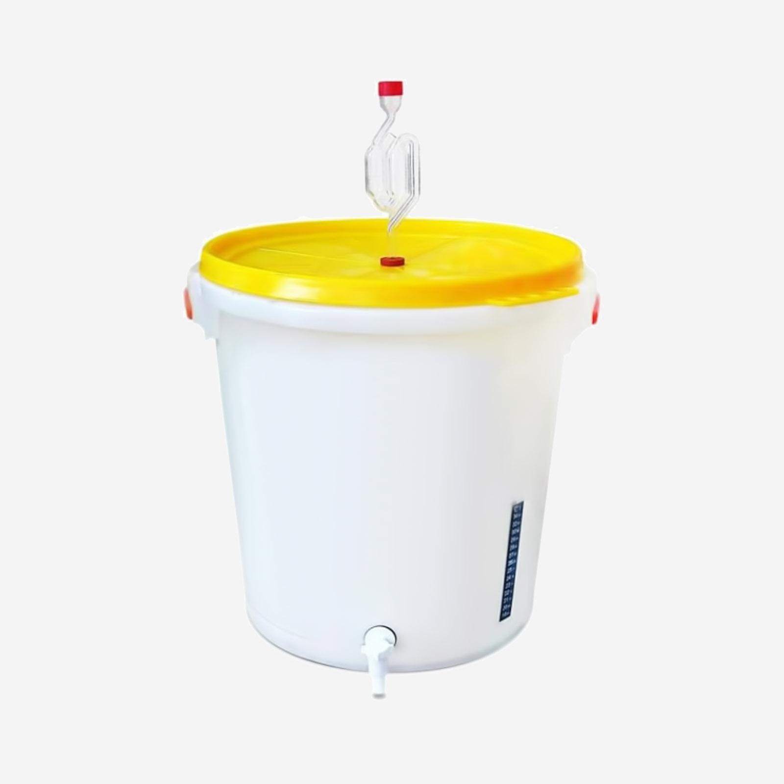 Домашний дистиллятор для приготовления кваса