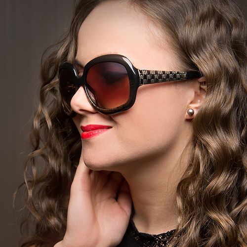 Женские солнцезащитные очки «Бьянка»
