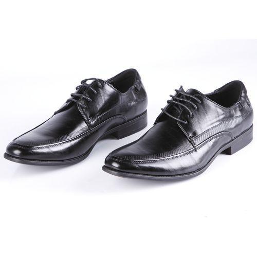 Ботинки мужские с функциональной шнуровкой