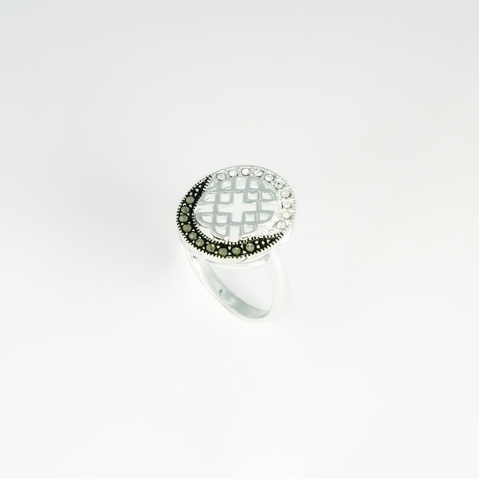 Кольцо «Элегия»
