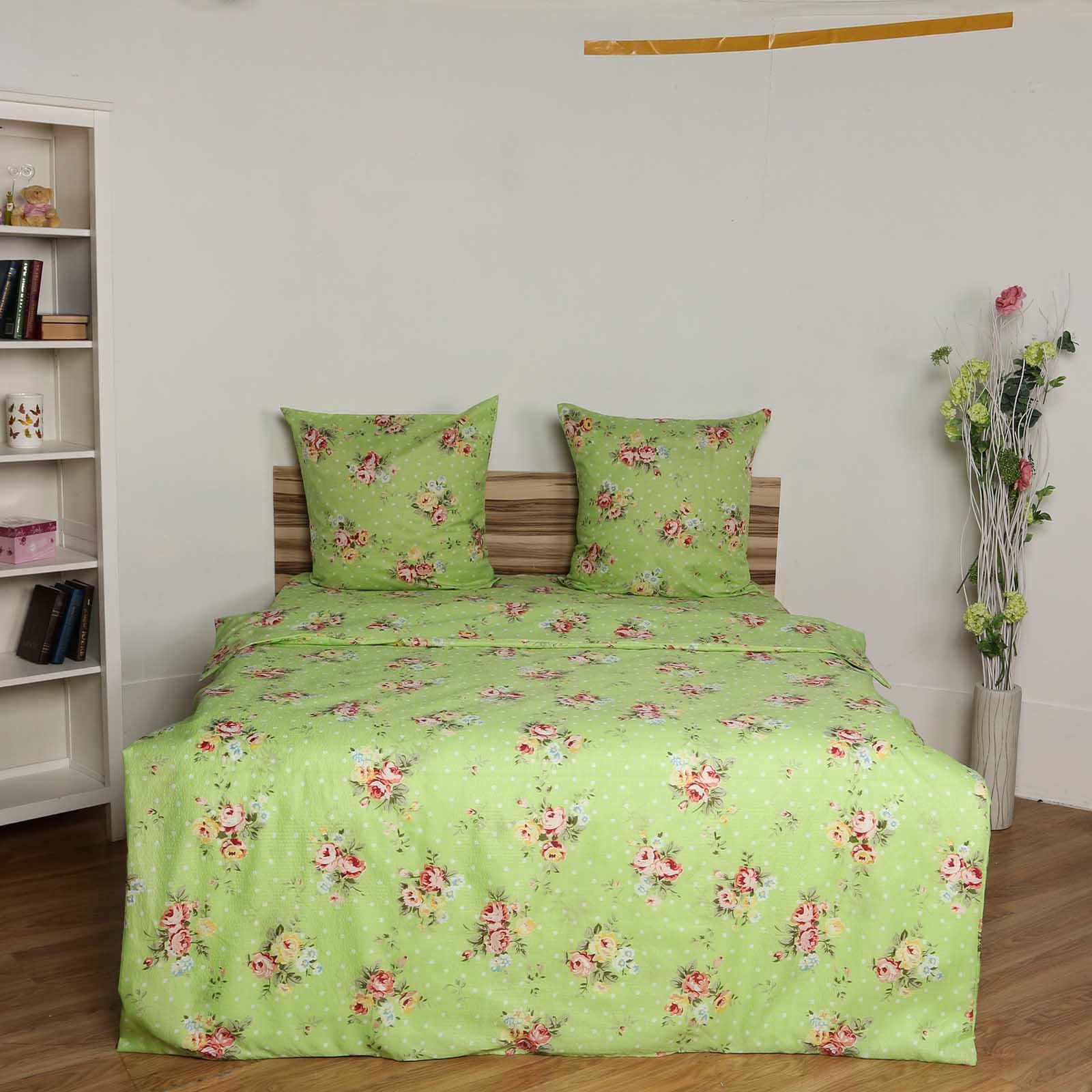 Комплект постельного белья «Свежий букетик»