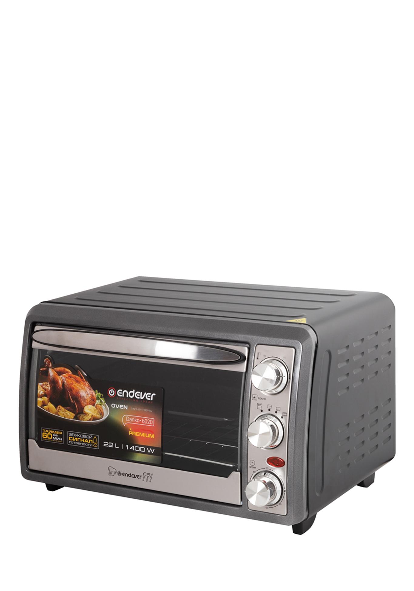Мини-печь Endever Danko 6020