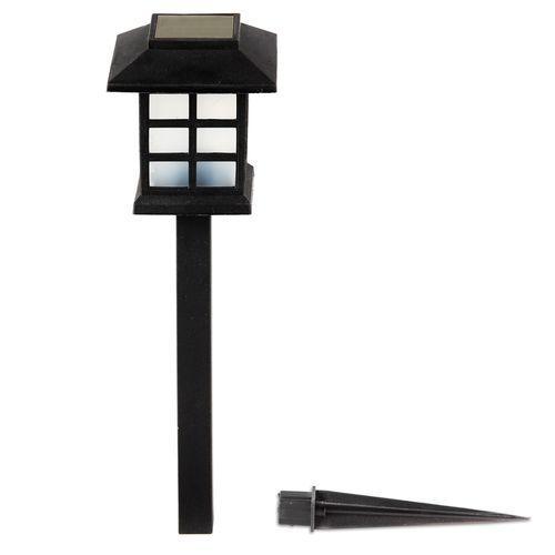 Садовый светильник «Новый свет»