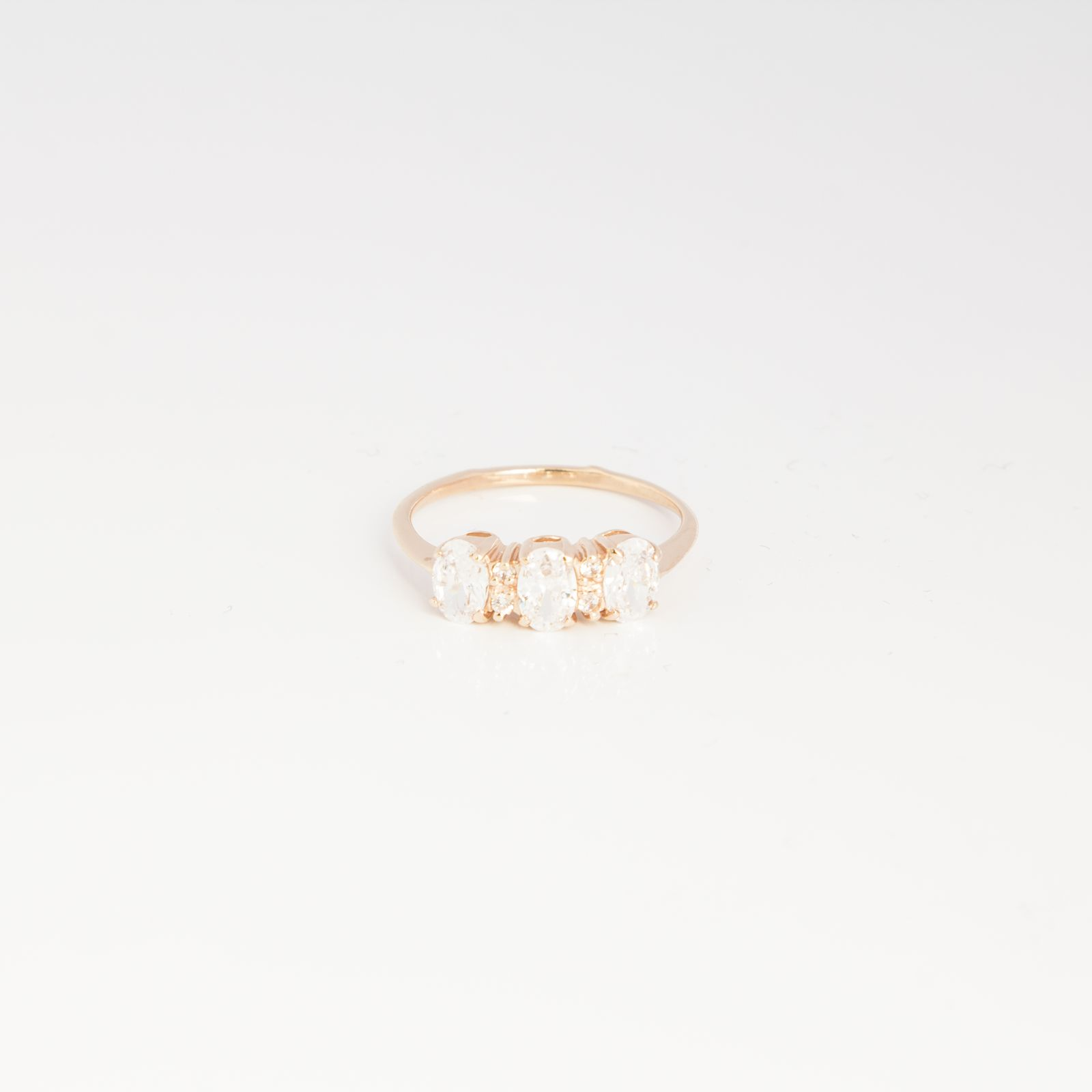 Кольцо «Джулиана»