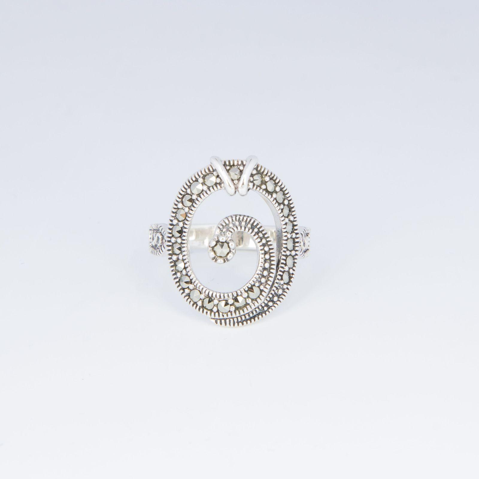 Кольцо «Агата»