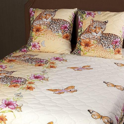 Комплект постельного белья «Зима-Лето. Фауна»