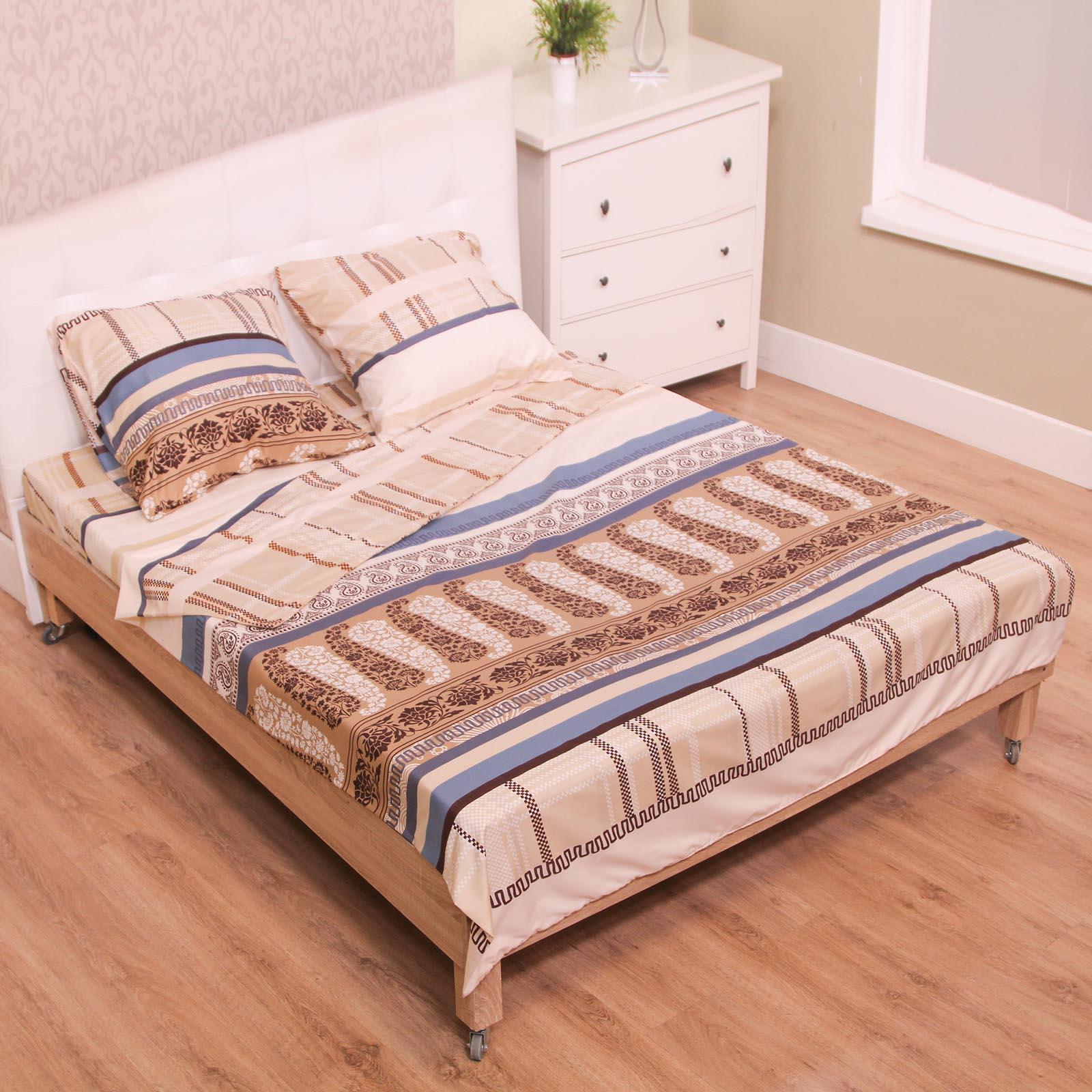 Комплект постельного белья «Сны Византии»