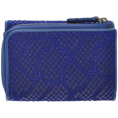 Женский кошелек «Синий сапфир»