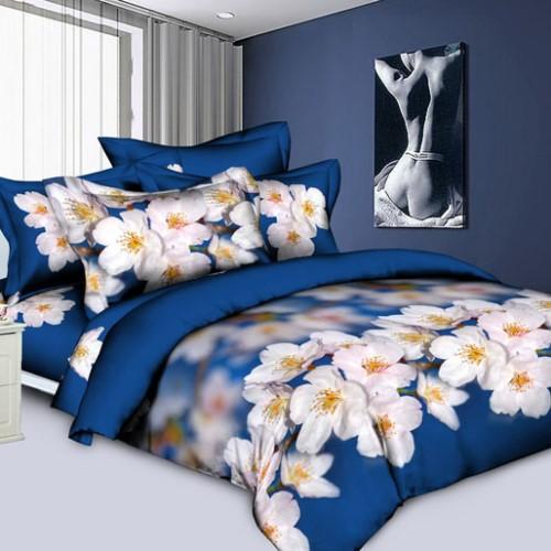 Комплект постельного белья «Яблоневый сон»