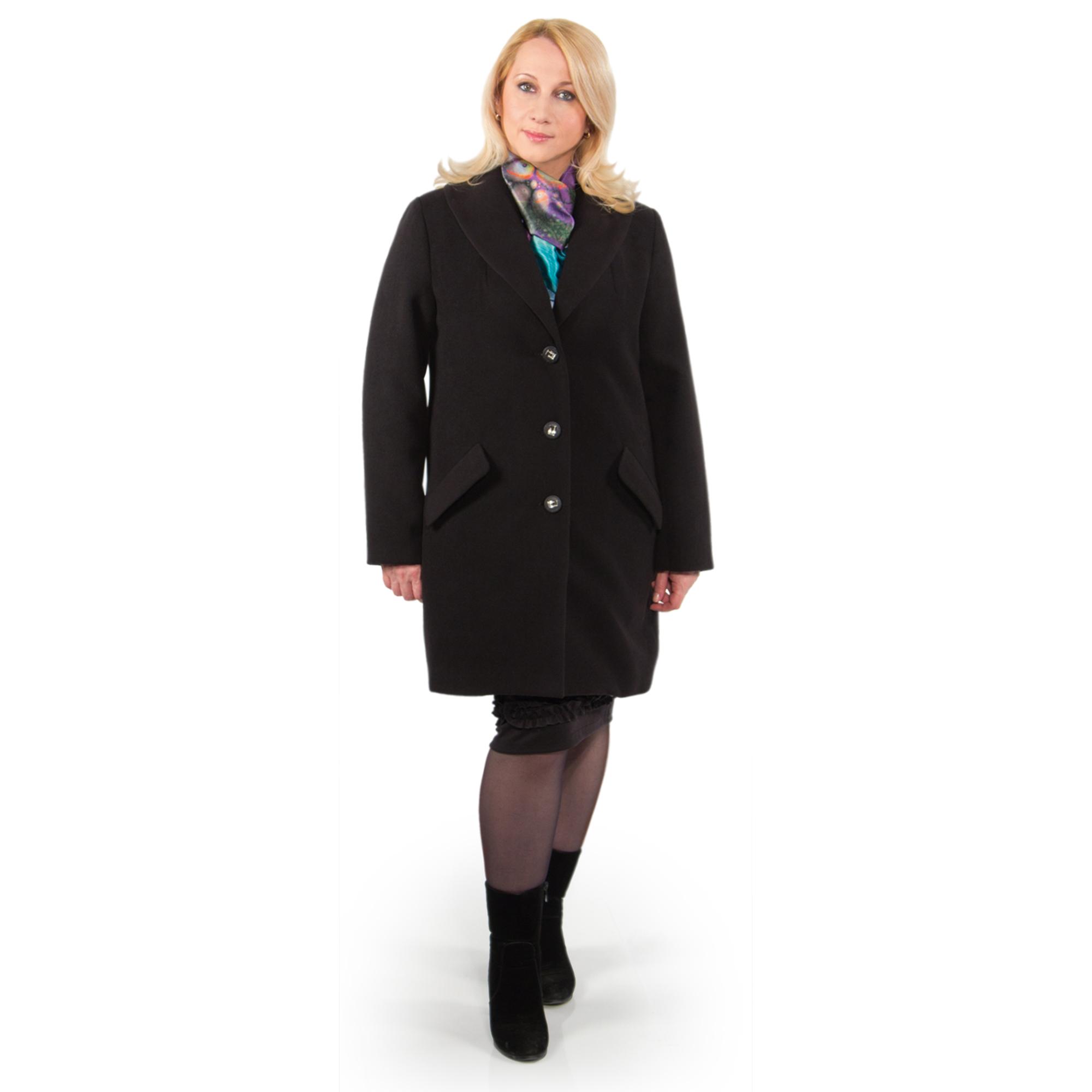 Пальто «Французский шик»