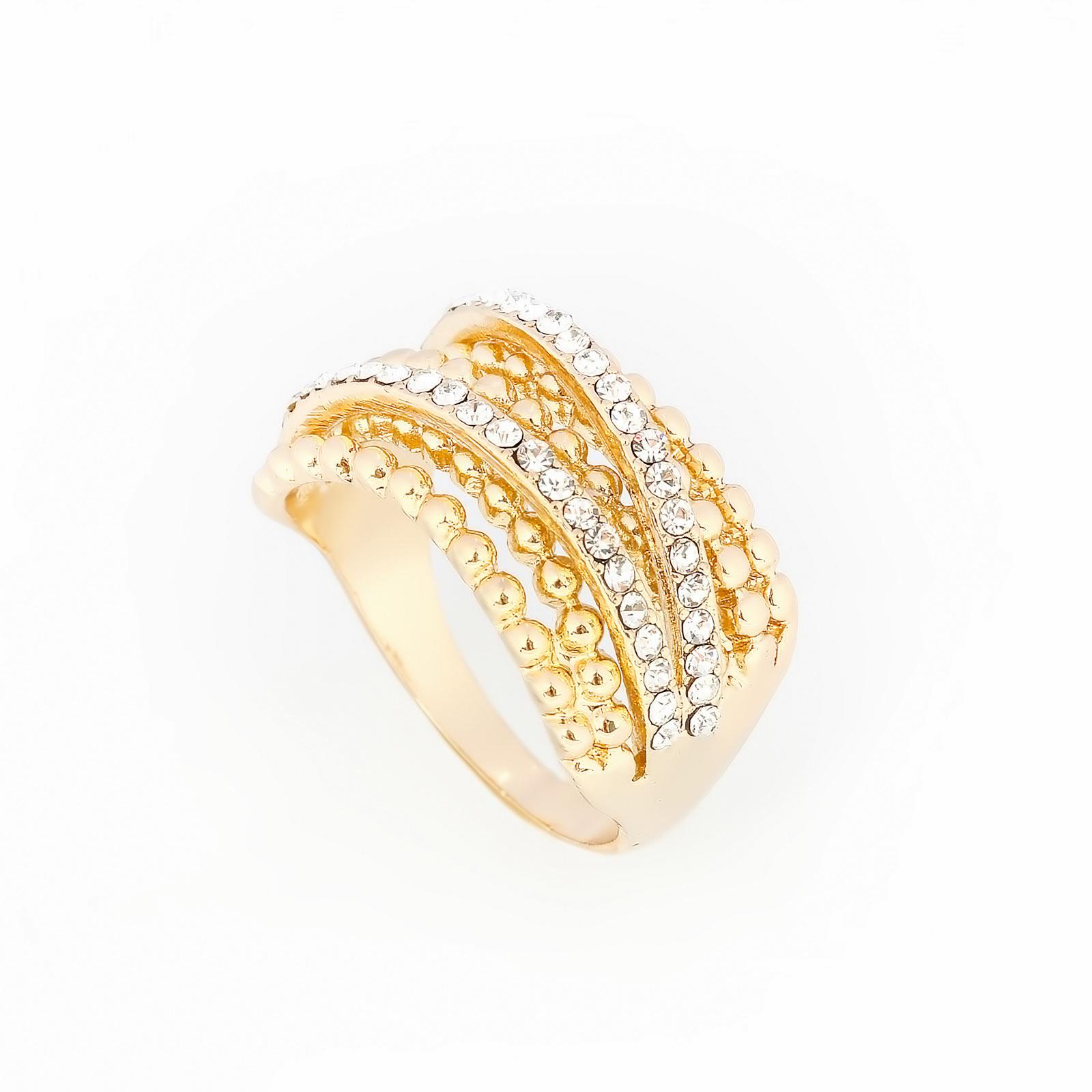 Кольцо «Вечное сияние»