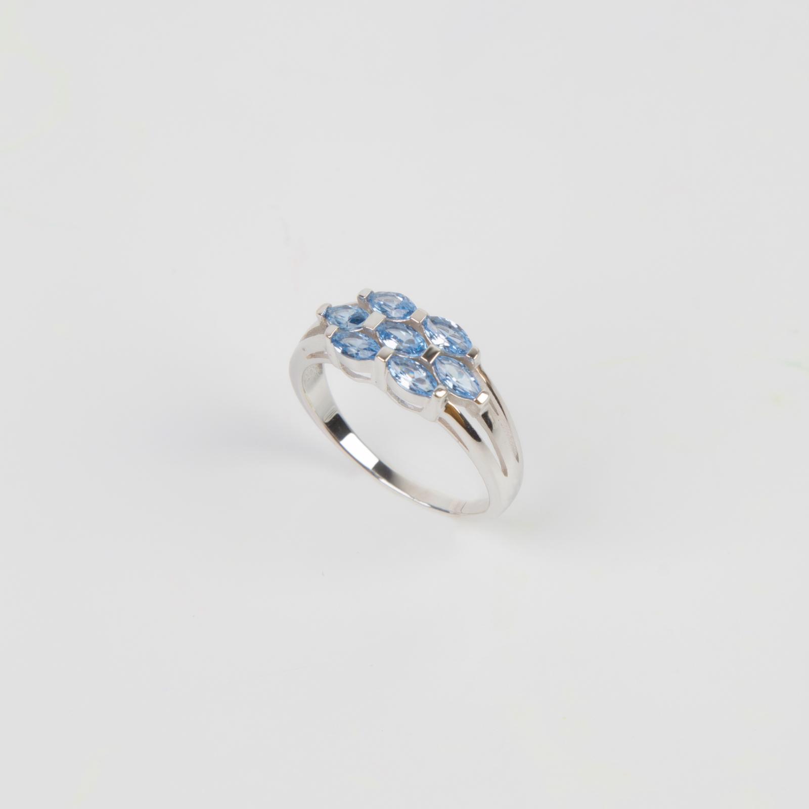 Кольцо «Облачный атлас»