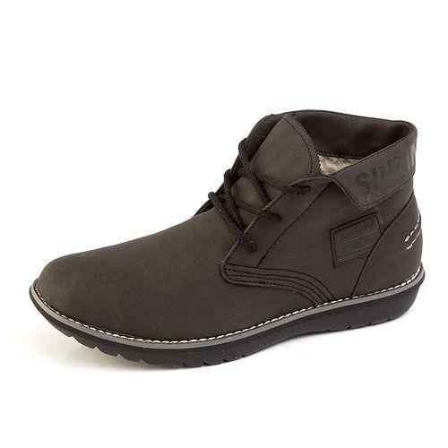 Мужские ботинки «Коломбо»