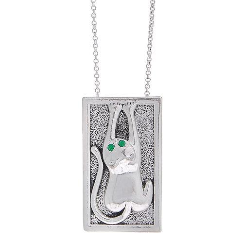 Колье «Богиня кошек»