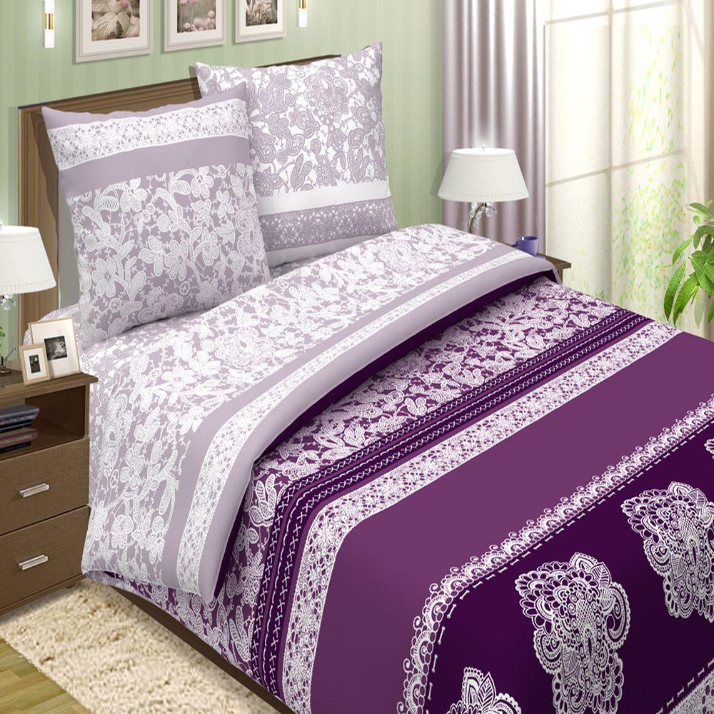 Комплект постельного белья «Кружевные сны»
