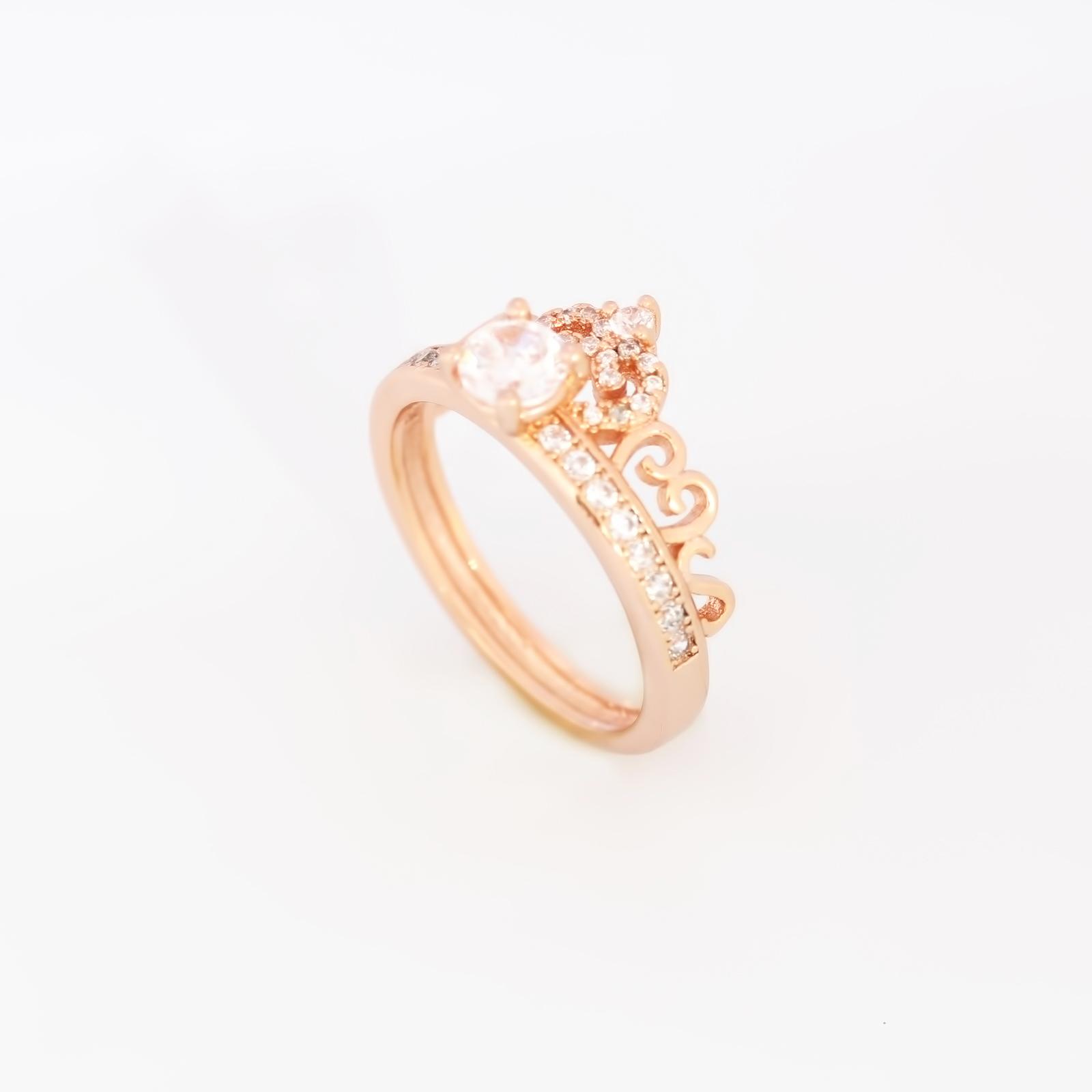 Кольцо «Драгоценность королевы»