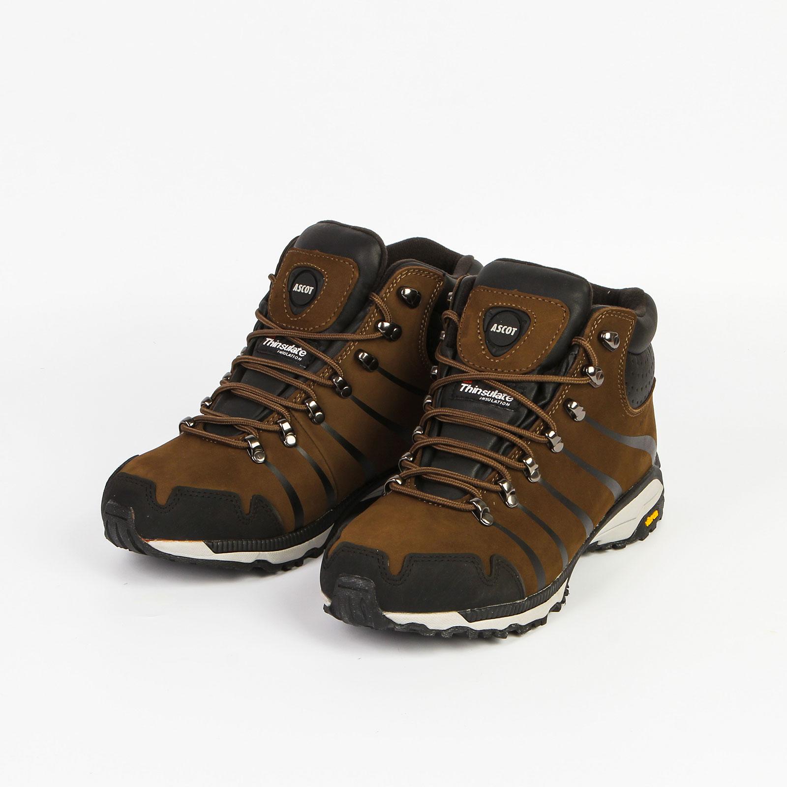 Ботинки мужские Kenia Sport