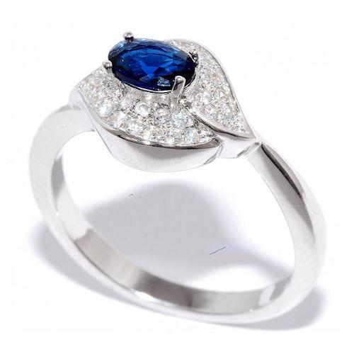 Кольцо «Эстель»