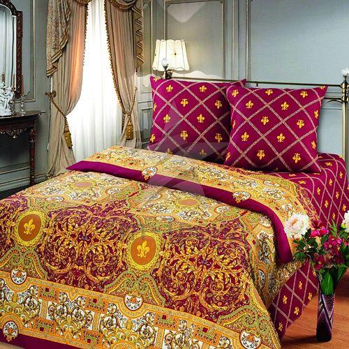 Комплект постельного белья «Царский»