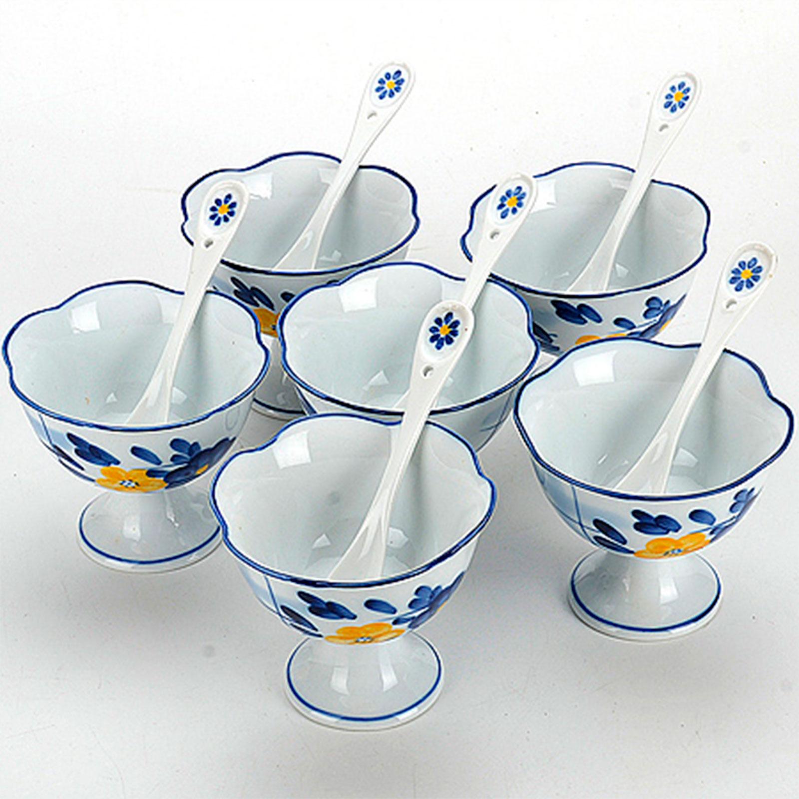 "Набор креманок ""Услада"", 12 предметов"