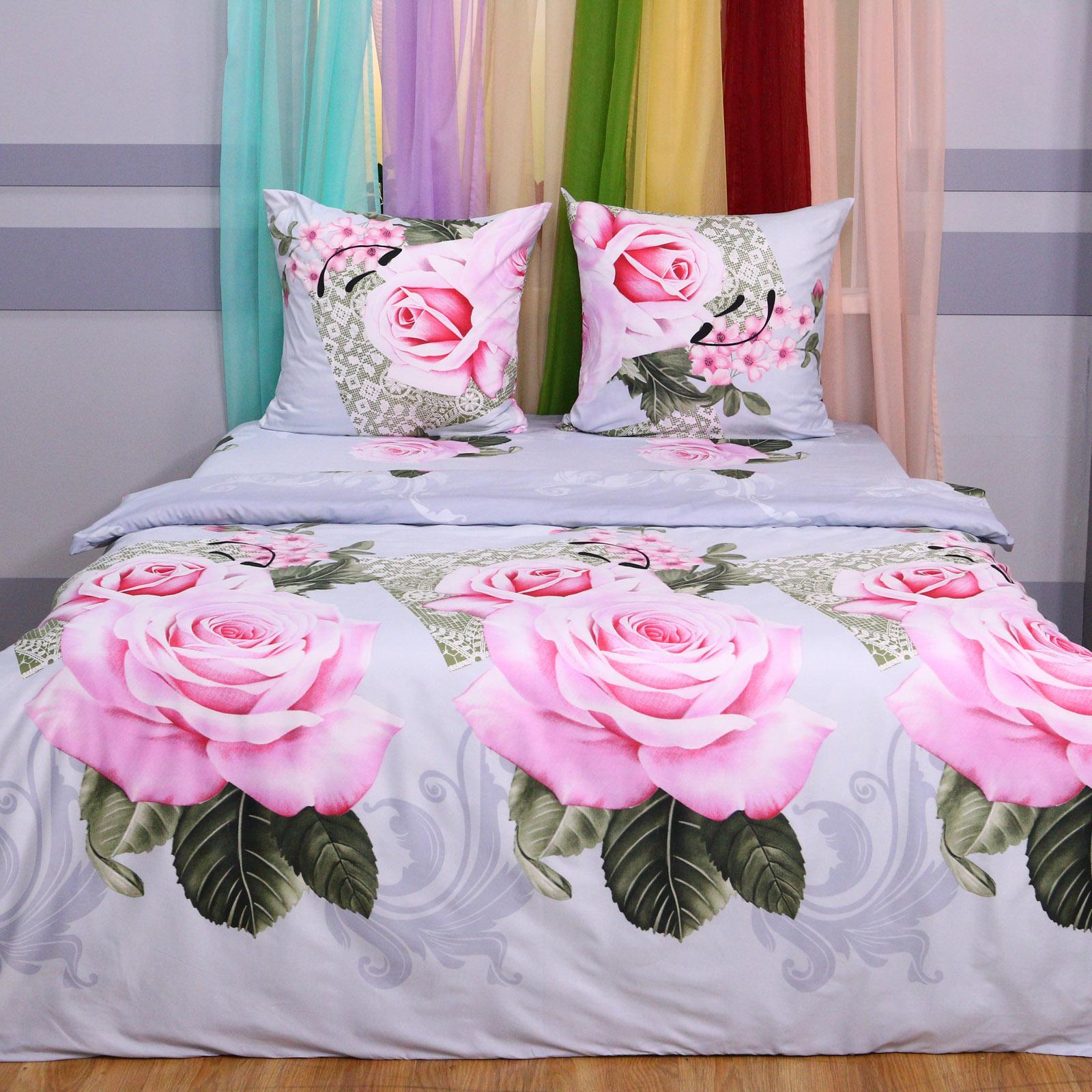 """Комплект постельного белья """"Нежность роз"""""""