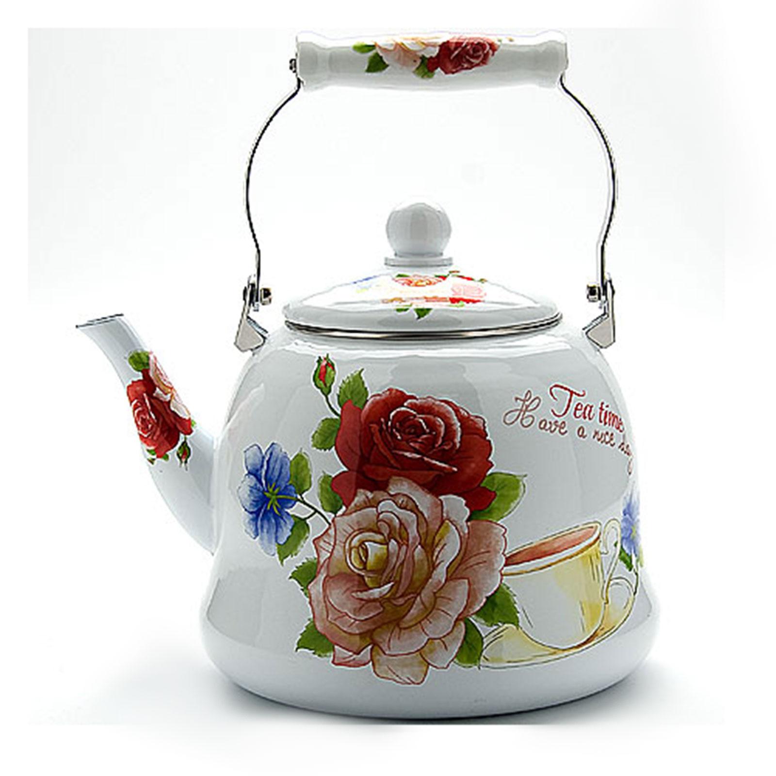 Чайник 5 л