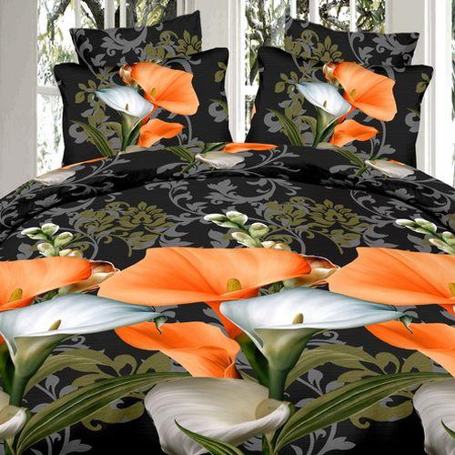 Комплект постельного белья «Изумительные лилии»