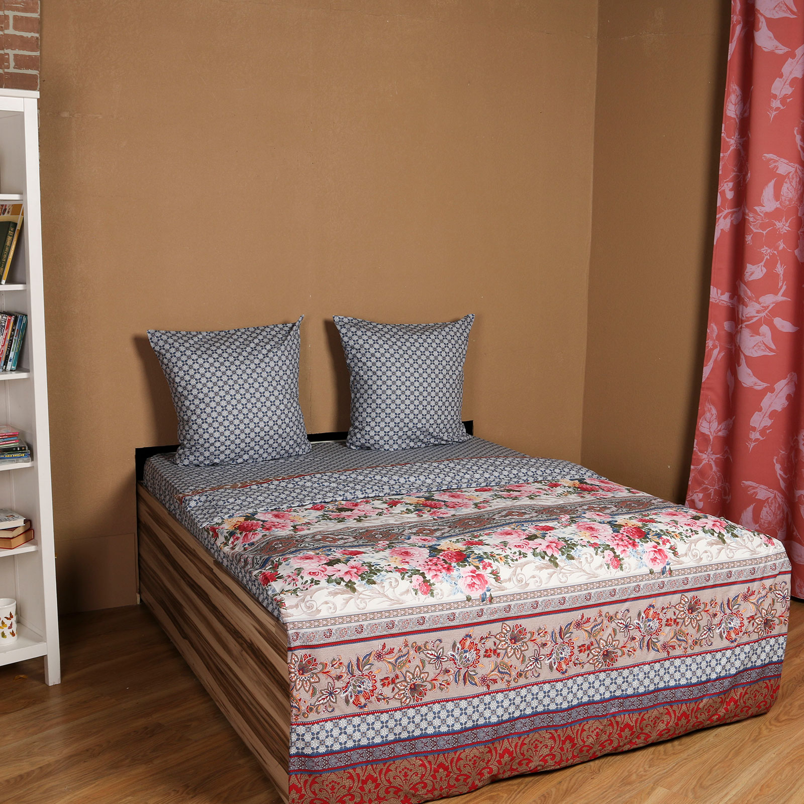 Комплект постельного белья «Стильный прованс»