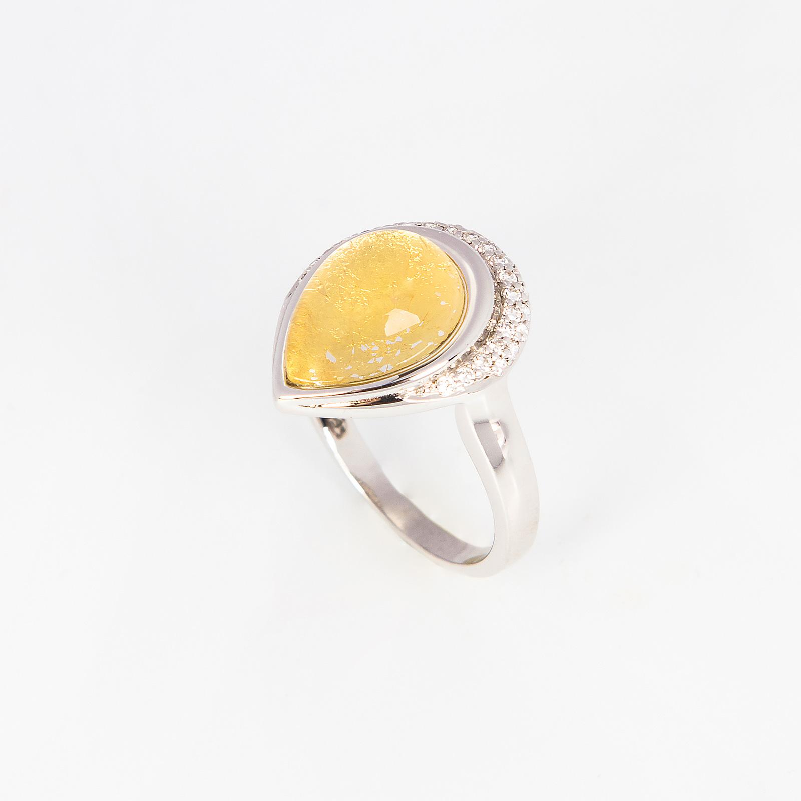 Кольцо «Тепло души»
