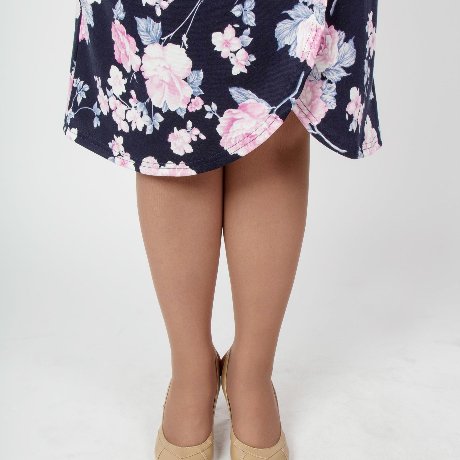 Платье приталенное с доставкой