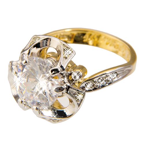 Кольцо «Эдем»