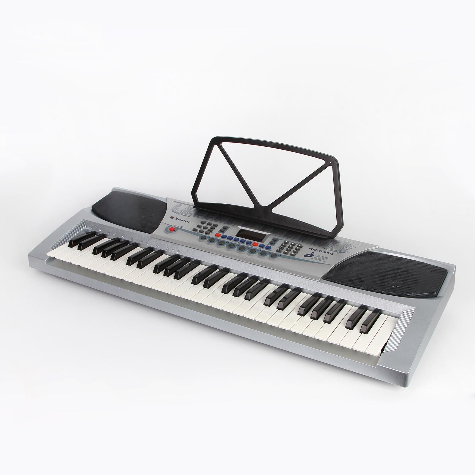 Синтезатор «Пиано»