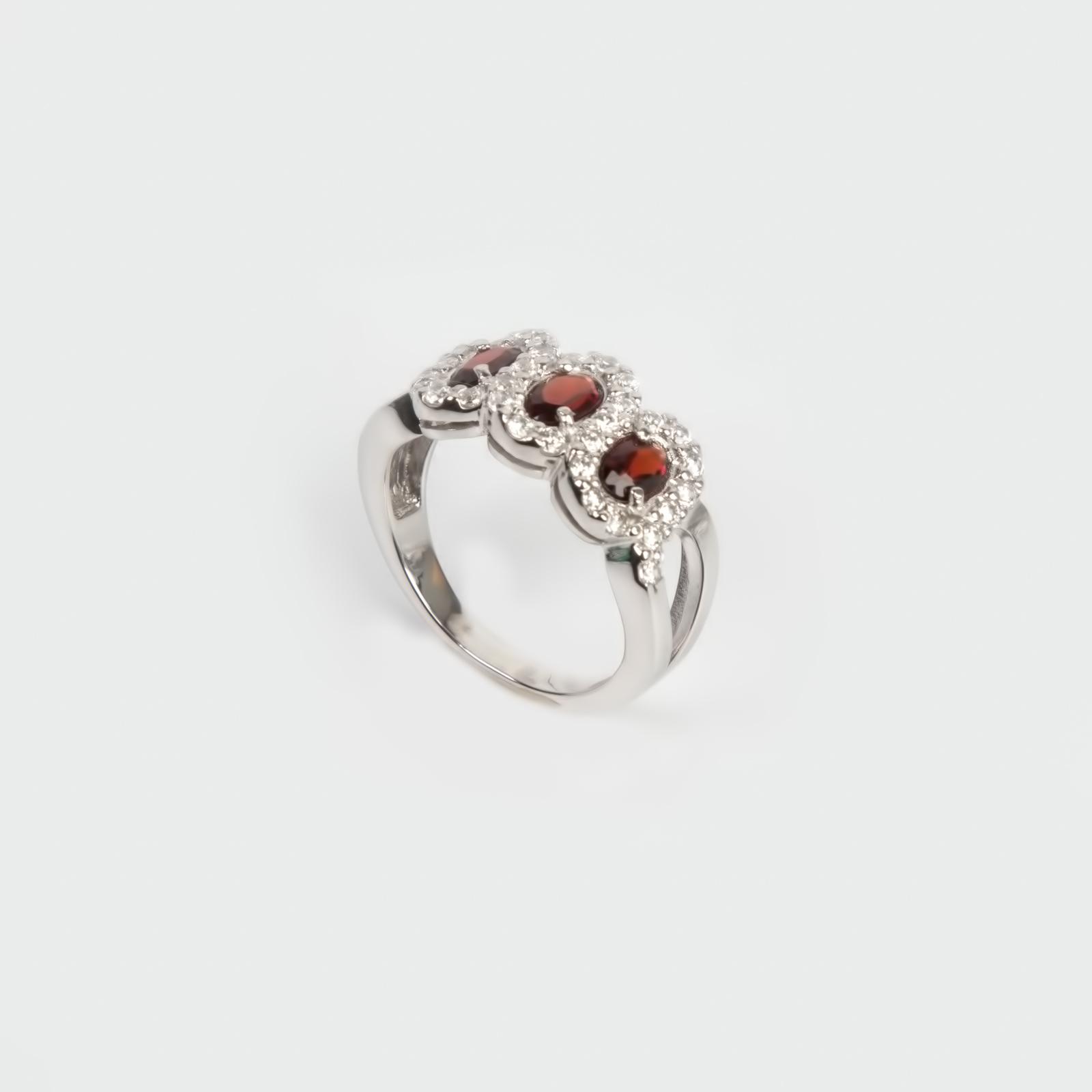 Кольцо «Венский бал»